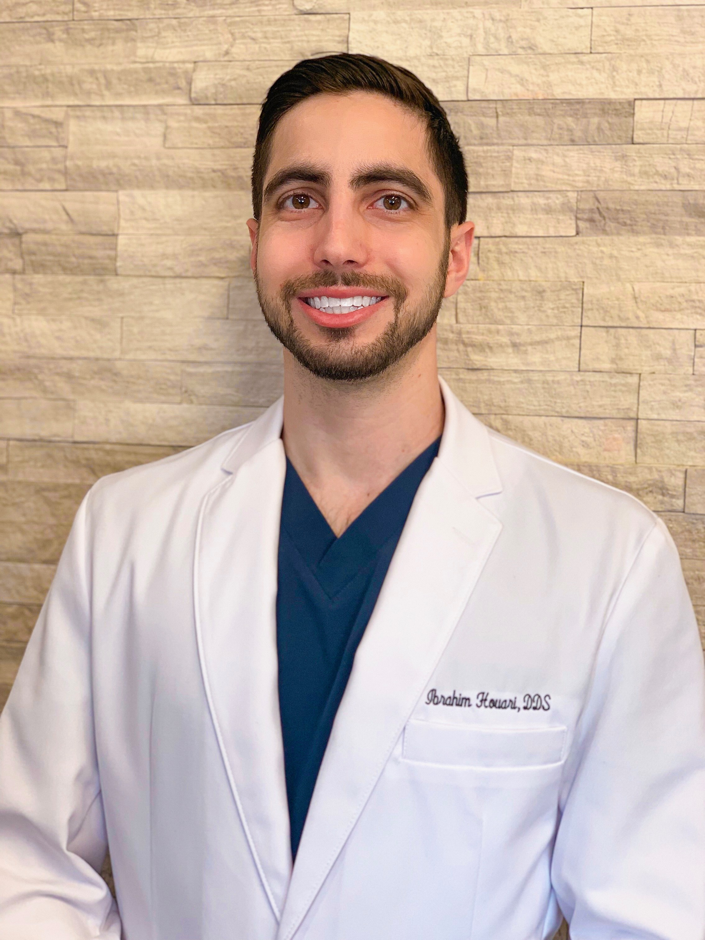 Dr. Ibrahim Hoauri